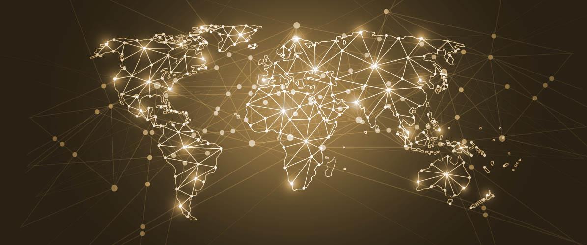 mapa servicios de marketing digital internacionales