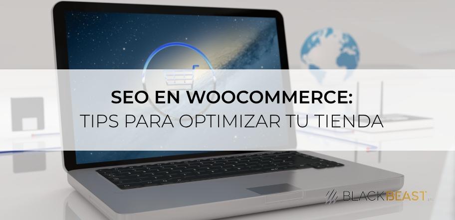 SEO en WooCommerce