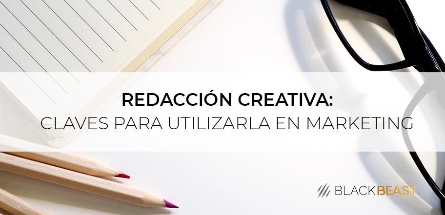 redaccion creativa