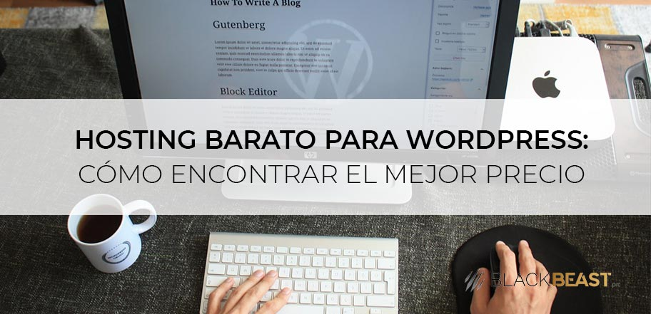 hosting barato wordpress portada