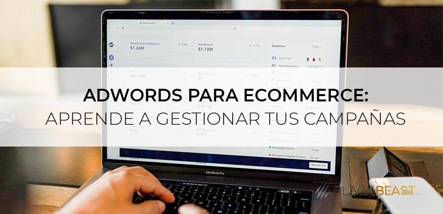 adwords para ecommerce portada