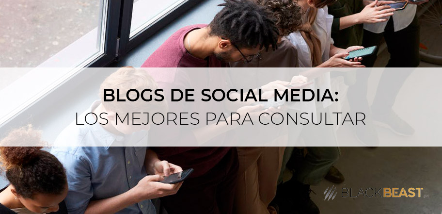 blogs de social media