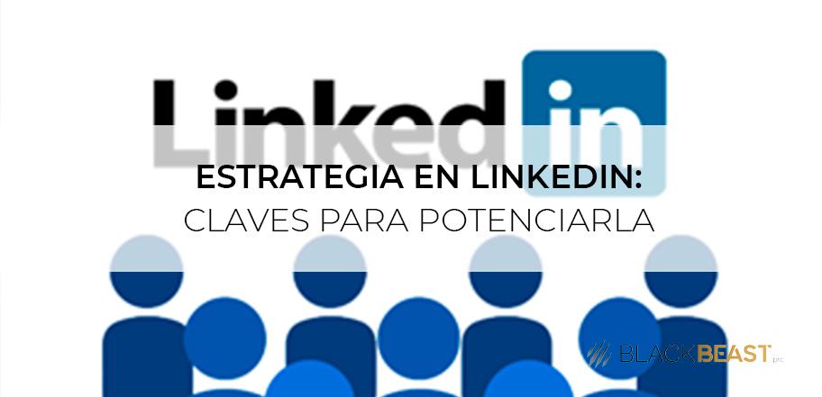 estrategia linkedin portada