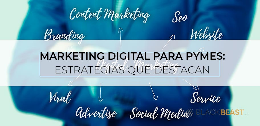 marketing digital para pymes portada