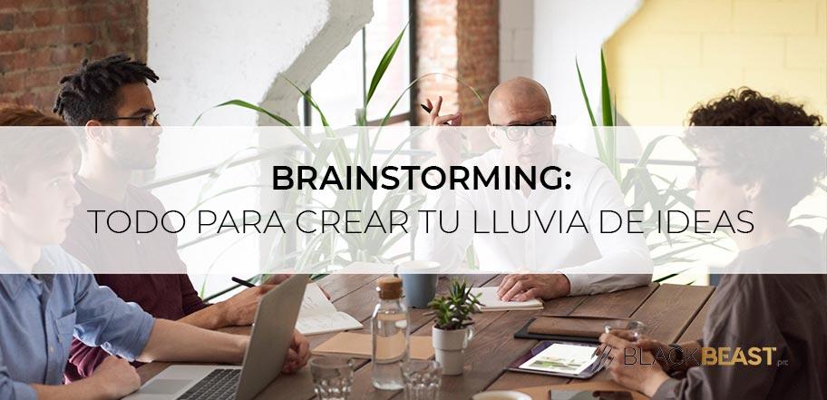 portada brainstorming