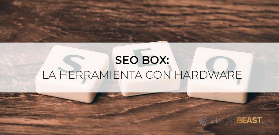 SEO box