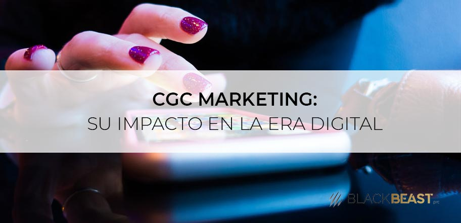cgc marketing