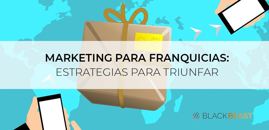 marketing para franquicias