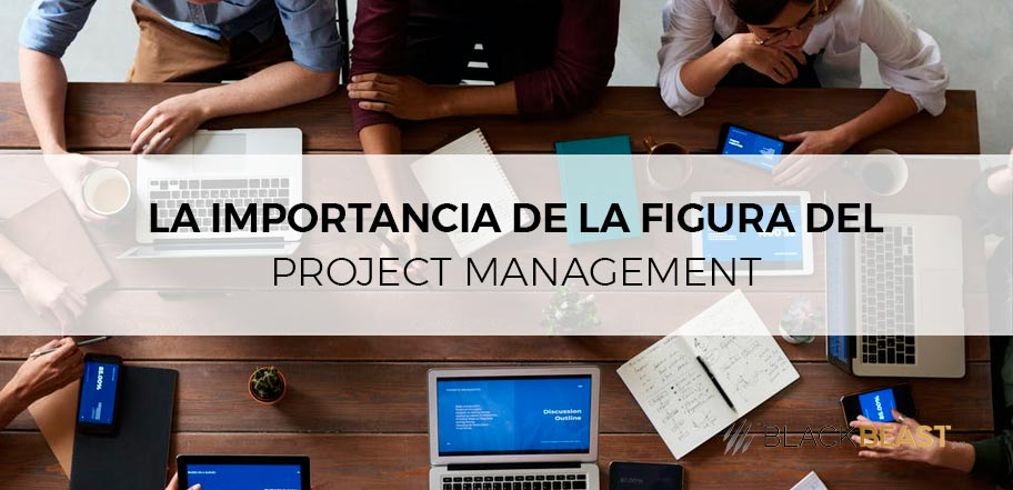 importancia del project management